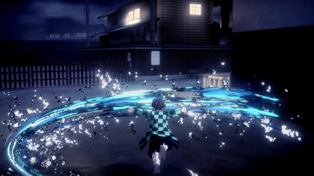 Game Kimetsu no Yaiba